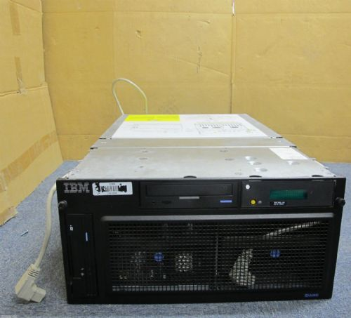 IBM RS/6000 7026-C2, 7026-80 - eServer CEC Drawers With Cards